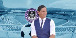 «Descansen tranquilos», Mazatlán FC ya tiene DT y es Francisco Palencia