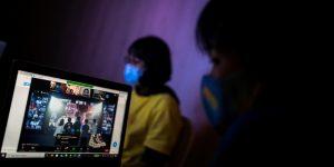 Zoom suspendió cuentas de usuarios debido a una solicitud del gobierno de China