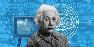 Científicos comprueban el principio de la caída libre de la teoría de la relatividad de Albert Einstein