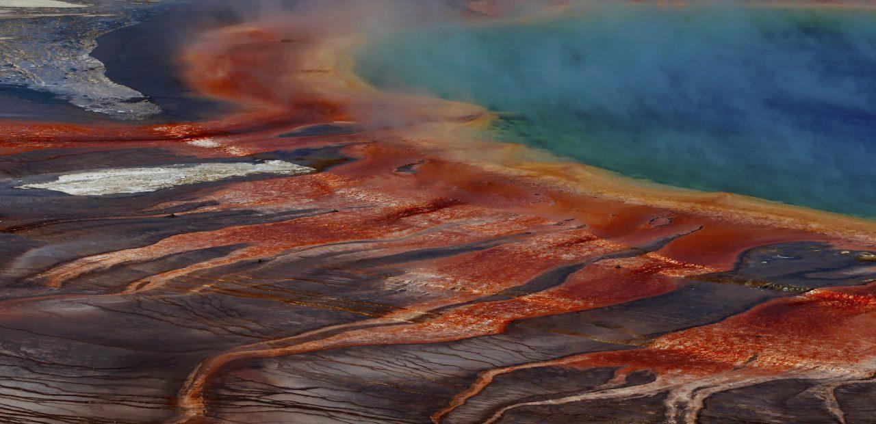 Maravillas naturales que parece editadas con photochop | Business Insider Mexico