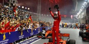 La Fórmula 1 eliminará la ceremonia en el podio debido a la pandemia de coronavirus; tampoco se entonarán himnos nacionales o entregarán trofeos
