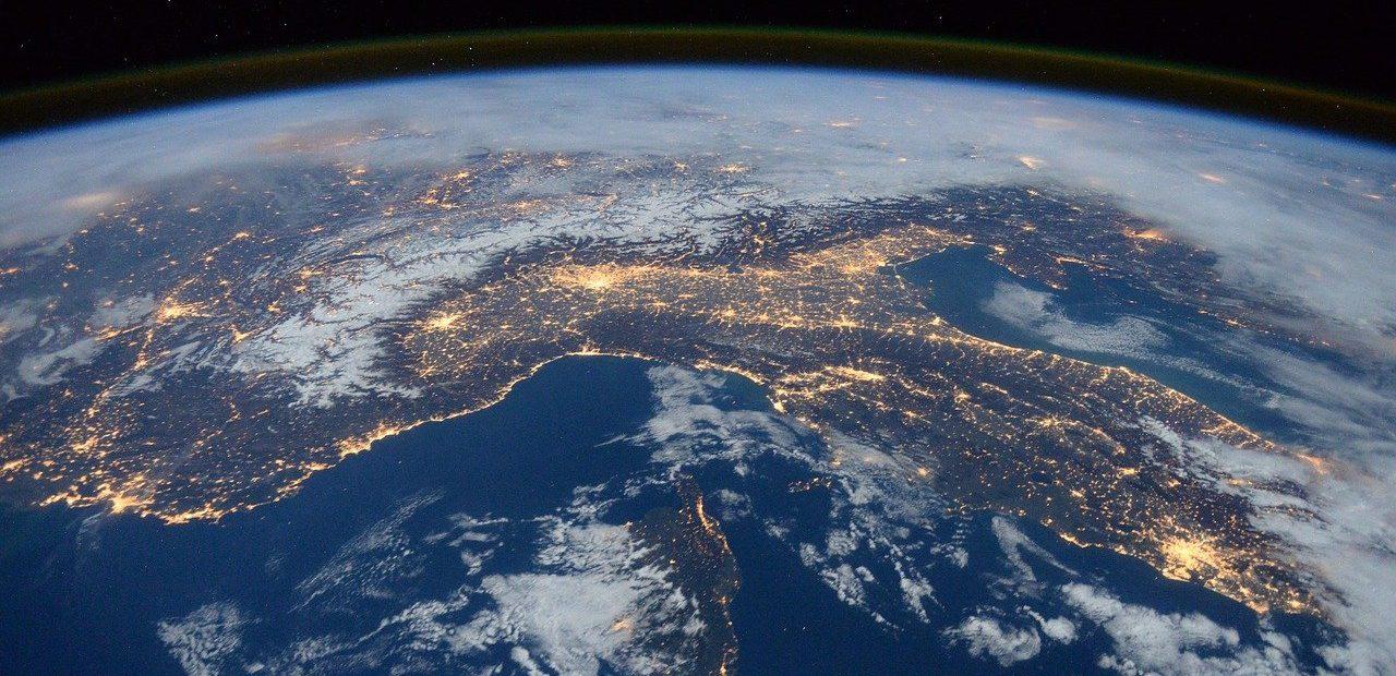 científicos Tierra
