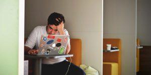 La neurociencia puede explicar por qué tienes problemas para concentrarte en el trabajo o en la escuela durante la pandemia de Covid-19
