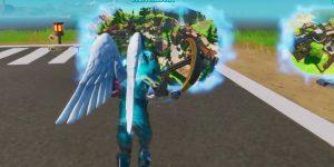 Un avatar de Fortnite ha podido contactar, dentro del juego, a más de 350 niños que sufren maltrato en casa