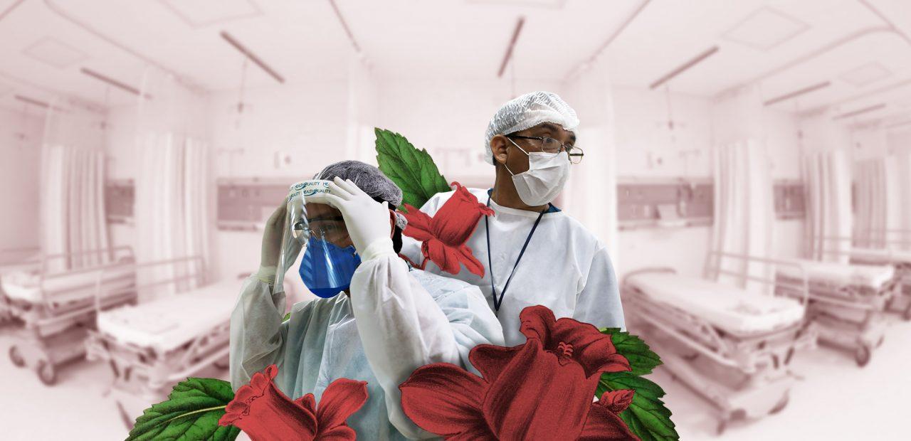 personal médico apoyo   Business Insider México