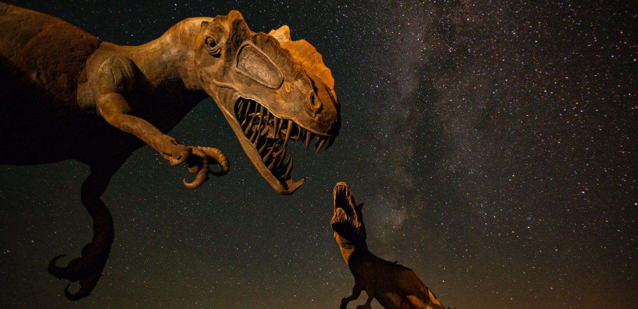 dinosaurios extinción | Business Insider México