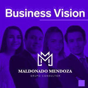 Business Vision | Maldonado Mendoza | Business Insider México