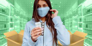 La Ciudad de México es la entidad con mayor desabasto de medicamentos en el país durante el último cuatrimestre, de acuerdo con Nosotrxs