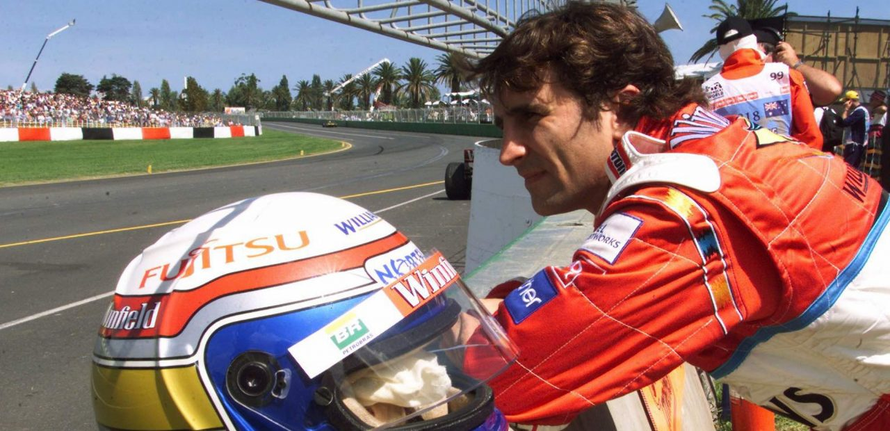Alex Zanardi, expiloto de la Formula 1, grave tras accidente en bicicleta adaptada | Business Insider Mexico