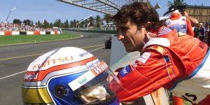Alex Zanardi, expiloto de la Fórmula 1, se encuentra «muy grave» tras sufrir lesiones en la cabeza en un accidente en su bicicleta adaptada