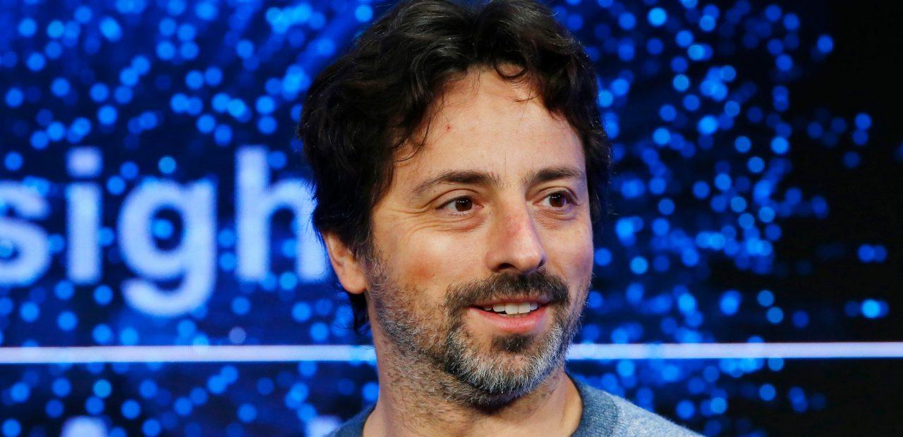 Sergey Brin | Business Insider México