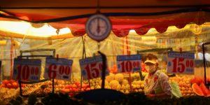 Precios suben en primera quincena de junio; la inflación se acelera más de lo esperado hasta 3.17%