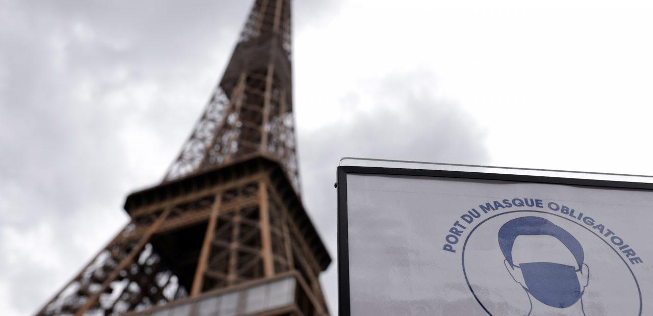 Torre Eiffel reabre sin elevadores, visitantes utilizarán escaleras   Business Insider Mexico