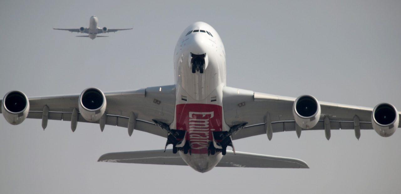Airbus A380 | Vuelos con escalas | Business Insider México