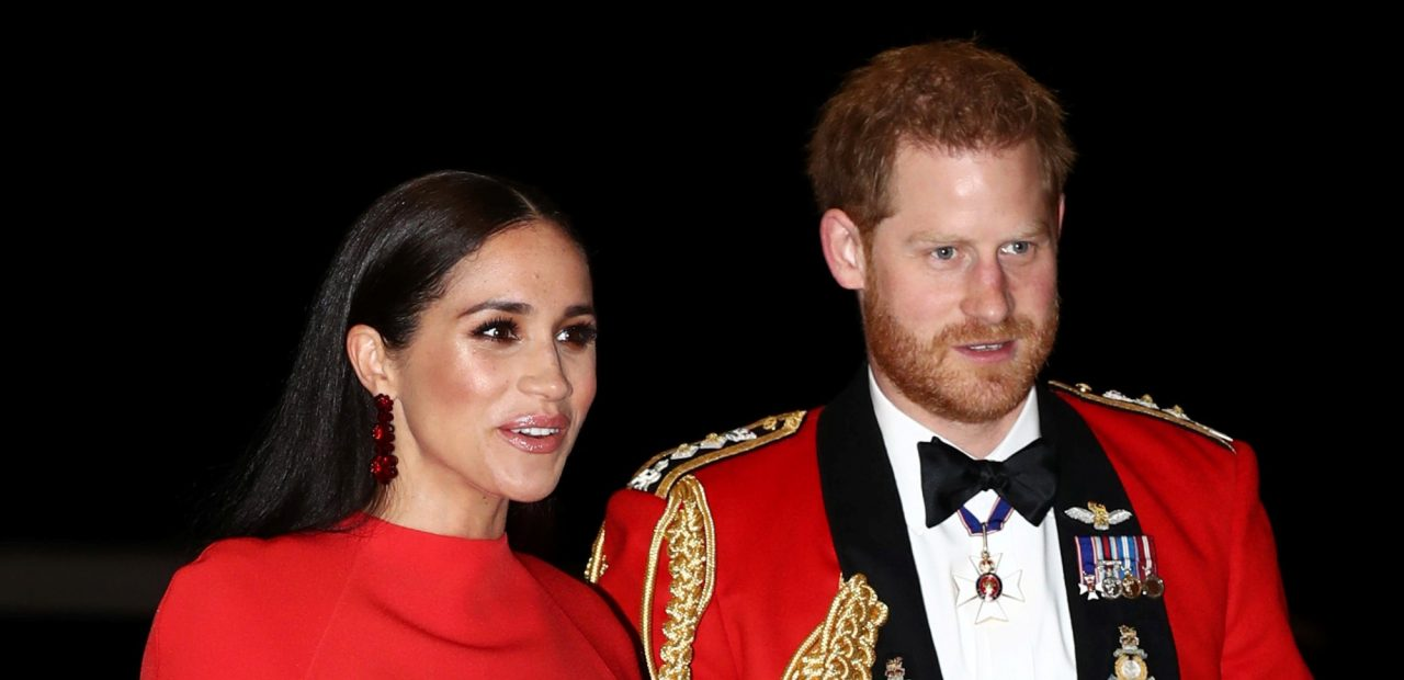 principe harry y meghan markle | Business Insider México