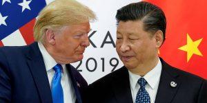 Si la tensión entre Estados Unidos y China «se extiende por el mundo» tendrá efectos más dañinos que la Guerra Fría, según un experto