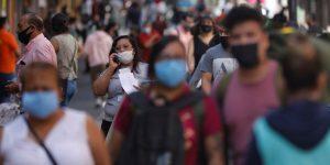 El semáforo naranja se implementa en la Ciudad de México: restaurantes, estéticas y centros comerciales podrán abrir