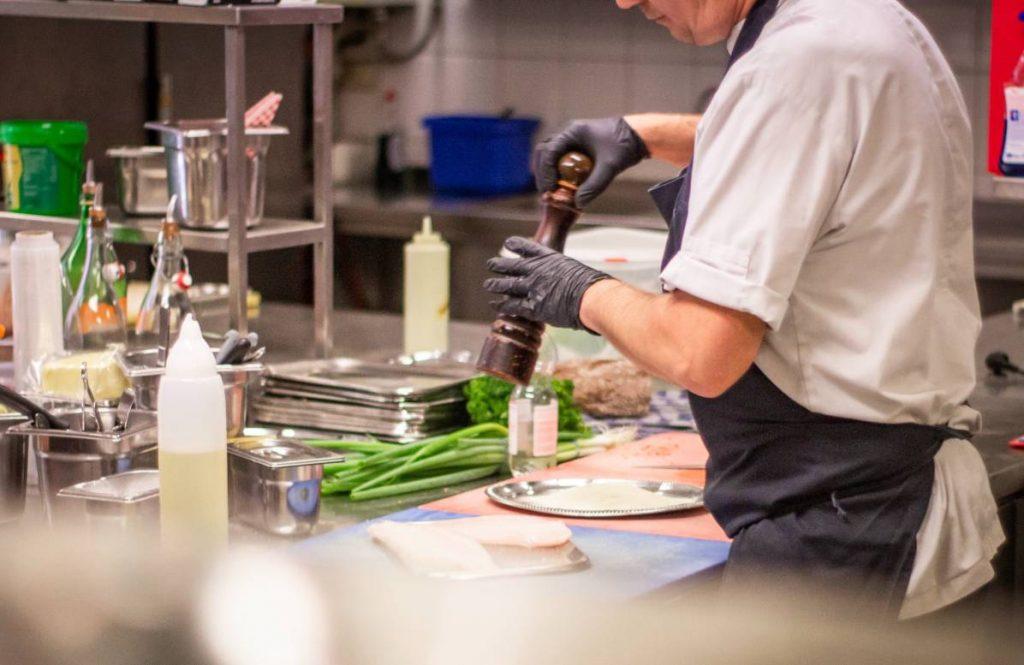 Dark kitchen | Alsea | Business Insider México