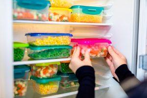 5 vegetales altamente nutritivos y que puedes comprar congelados