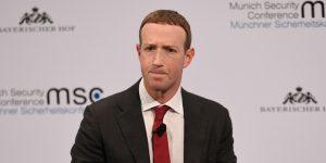 Mark Zuckerberg pierde 7,000 mdd de su fortuna mientras Coca-Cola detiene toda la publicidad en las redes sociales durante 30 días