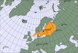 El norte de Europa reporta la presencia de una nube radioactiva — y ésta no proviene de Chernóbil
