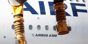 Airbus planea reducir 40% su producción; los despidos podrían ser el siguiente paso