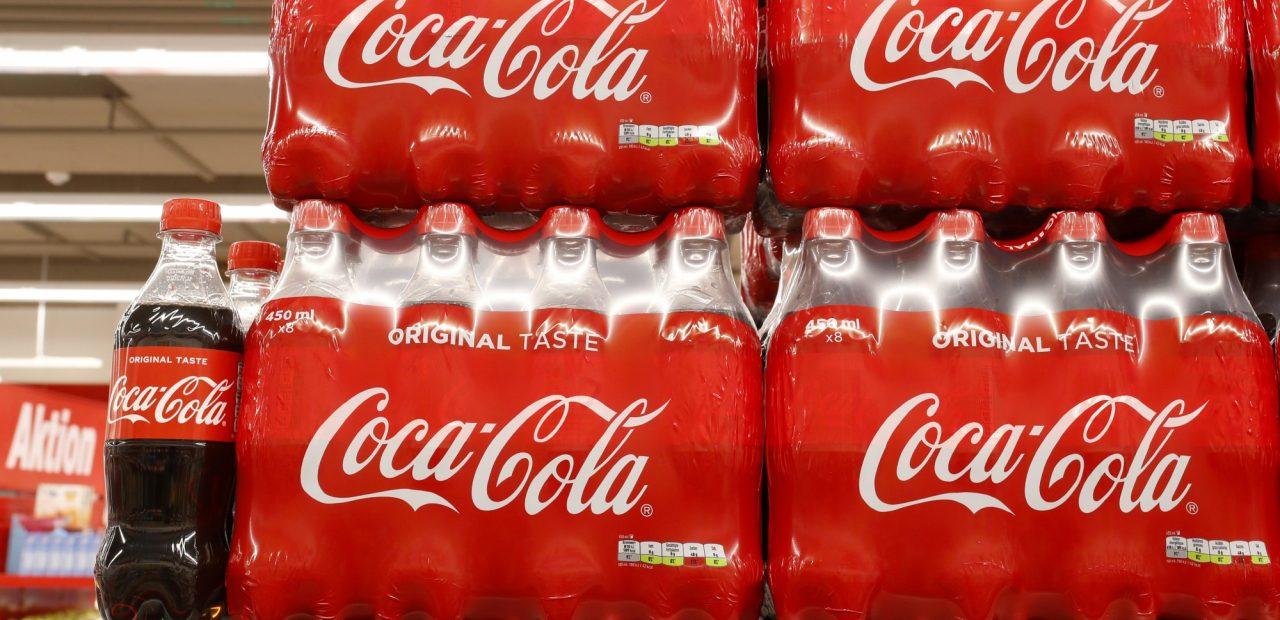 coca-cola salud supermercado publicidad racismo