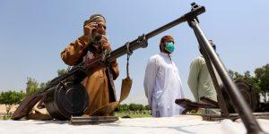 La muerte de soldados estadounidenses en Afganistán pone a EU y Rusia en una nueva polémica – esta es la razón