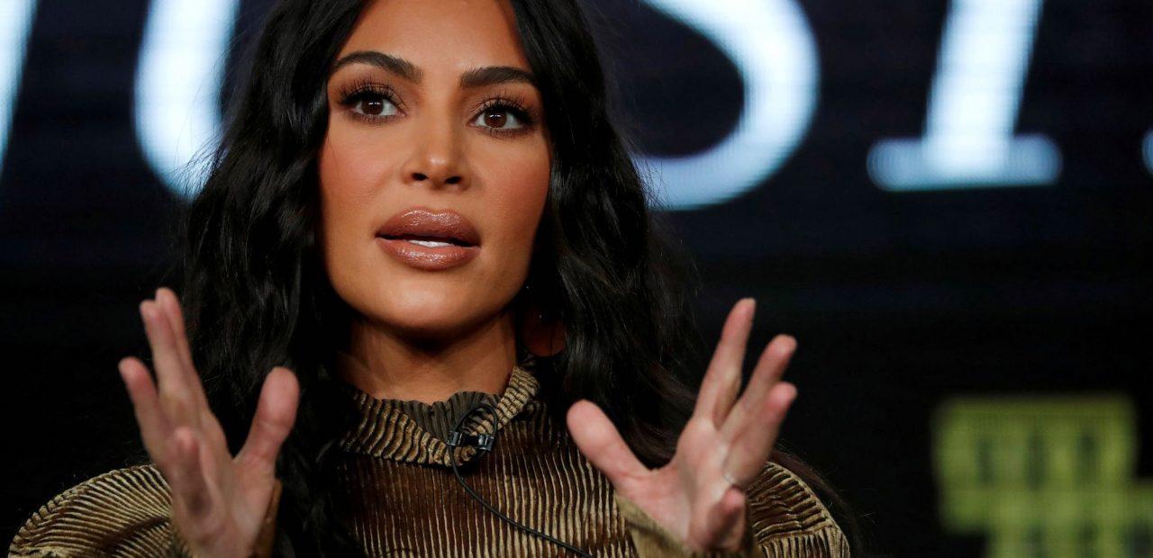 Coty y Kim Kardashian crearán productos para la marca KKW | Business Insider Mexico