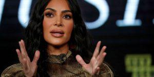 Coty y Kim Kardashian ya son BFFs; la compañía adquiere el 20% de la marca de maquillaje KKW