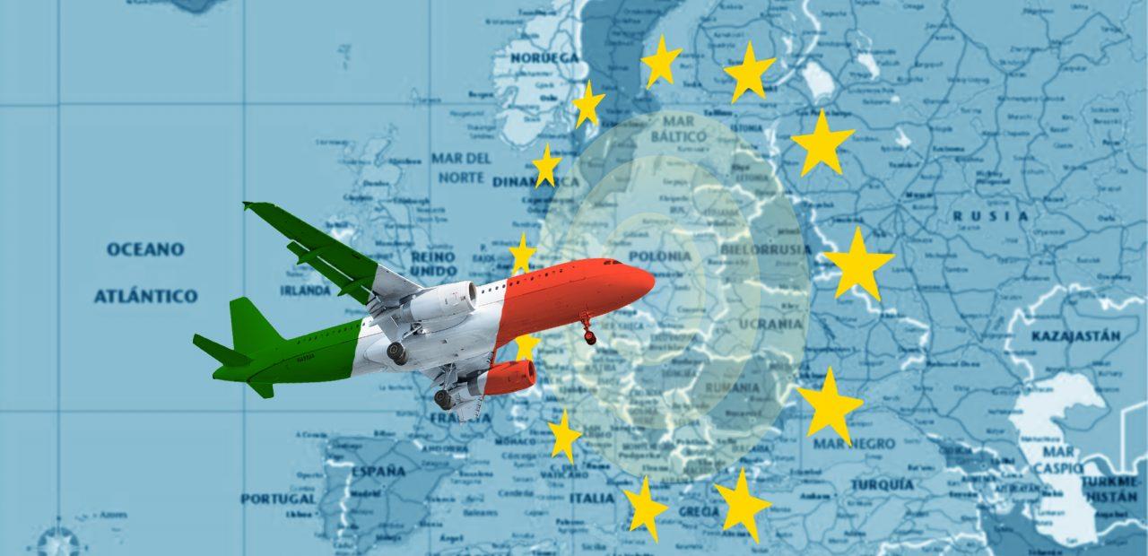 union europea mexicano | Business Insider México