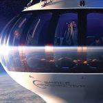 Ya podrás hacer un viaje a la estratosfera de la Tierra en tan solo 6 horas y con bar incluido — te decimos cómo, cuándo y cuánto te costará