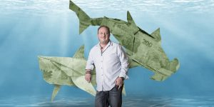 5 tips para realizar un pitch de negocios exitoso, en palabras del inversionista de Shark Tank México, Marcus Dantus