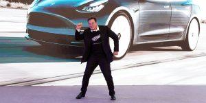 Tesla supera a Toyota para convertirse en el fabricante de automóviles más valioso del mundo