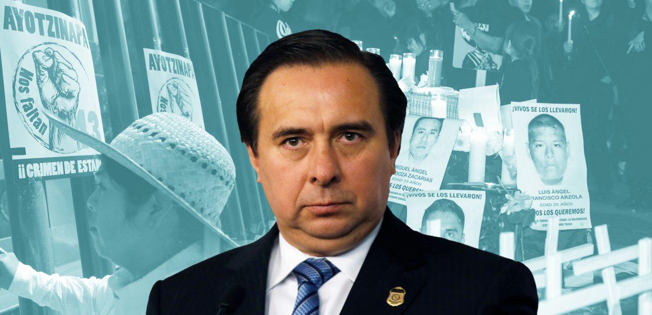 Tomás Zerón quien es   Business Insider México