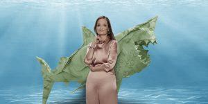 Patricia Armendáriz, inversionista de Shark Tank México, comparte 4 consejos para que las mujeres emprendedoras salgan con resiliencia de una crisis