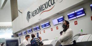 El Grupo Aeroportuario del Pacífico apoyará a Aeroméxico durante reestructura