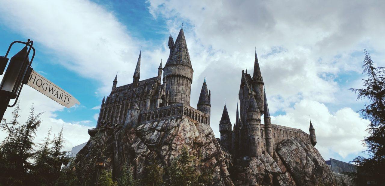 videojuego Harry Potter