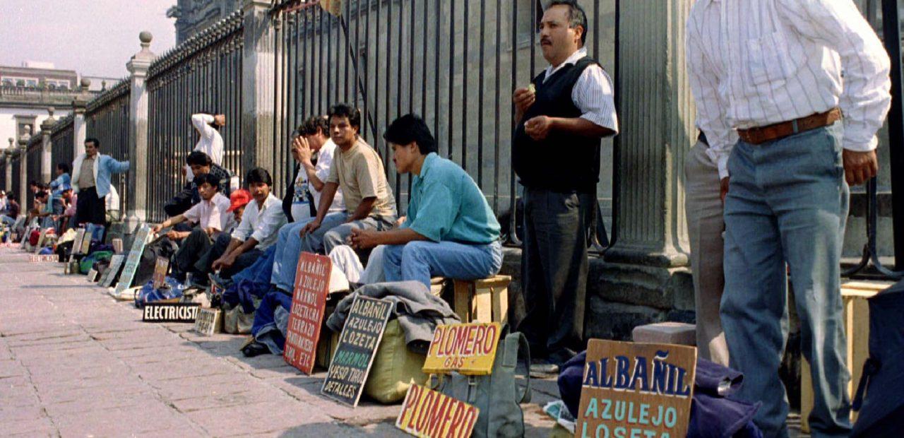 ¿La pérdida de empleo ya tocó fondo, como dice AMLO?   Business Insider Mexico