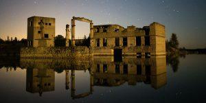 11 lugares submarinos abandonados y la historia que se esconde detrás