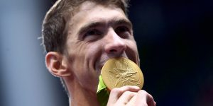 El documental 'The Weight Of Gold' con Michael Phelps se estrenará en HBO este 29 de julio