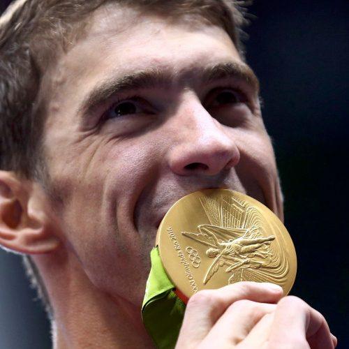 El documental 'The Weight Of Gold' con Michael Phelps se estrenará en HBO este 29 de julio