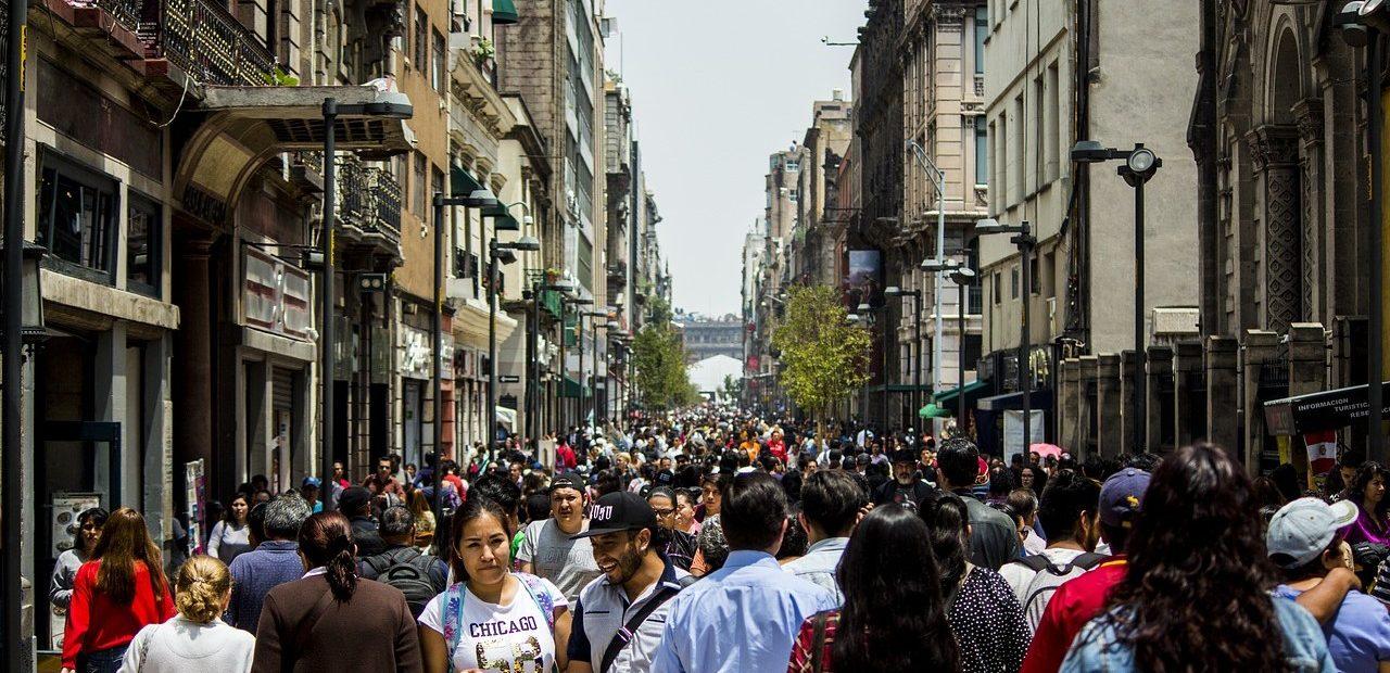 Centro Histórico de la CDMX |Business Insider México