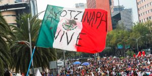 FGR identifica restos de Christian Alfonso Rodríguez, uno de los 43 estudiantes de Ayotzinapa desaparecidos en 2014