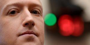 Los organizadores de Stop Hate for Profit no ven que Facebook quiera hacer cambios tras reunirse con Mark Zuckerberg