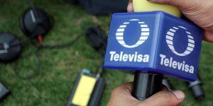 Grupo Televisa incrementó utilidades netas a 8.9% en segundo trimestre del año, a pesar del efecto de la pandemia en su publicidad