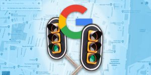 Google está probando una nueva función para Google Maps que mostrará dónde están los semáforos —Nueva York, Chicago, Los Ángeles y San Francisco son el experimento