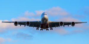 Javier Jiménez Espriú, secretario de Comunicaciones y Transportes, descarta rescate financiero a las aerolíneas
