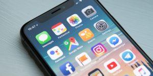 Así puedes evitar que el error de iOS en Facebook bloquee Spotify, Pinterest, Tinder y otras aplicaciones