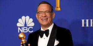 12 frases inspiradoras de Tom Hanks que te alegrarán el día
